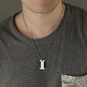 Pánský náhrdelník Marco chirurgická ocel