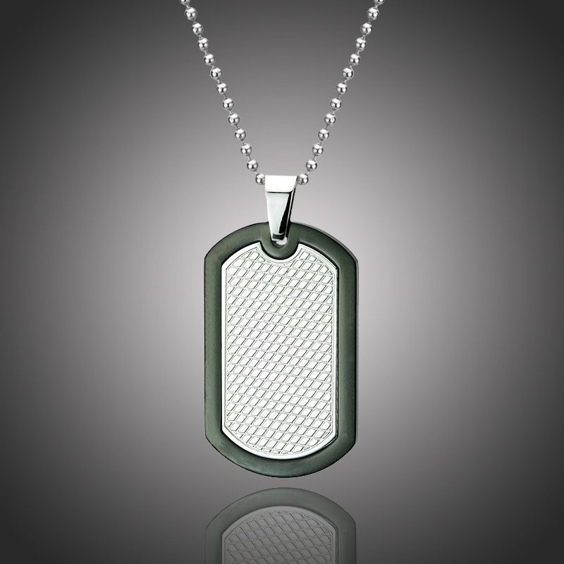 Pánský náhrdelník Sergio chirurgická ocel