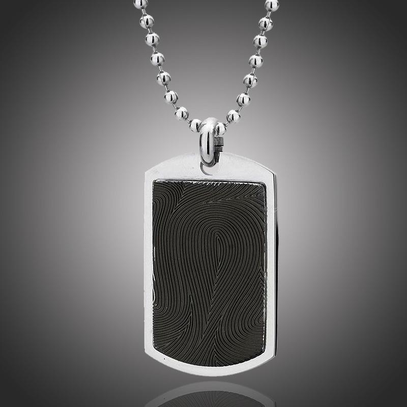 Pánský náhrdelník Ramón chirurgická ocel