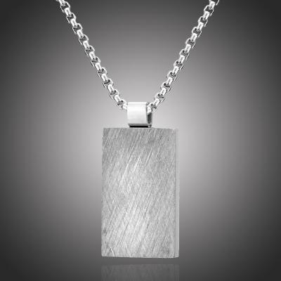 Pánský náhrdelník Julien chirurgická ocel
