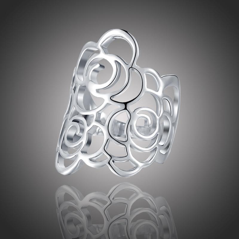 Pozlacený prsten Jacinta