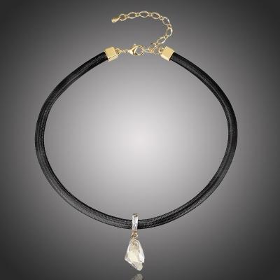 Choker náhrdelník Swarovski Elements Isabel