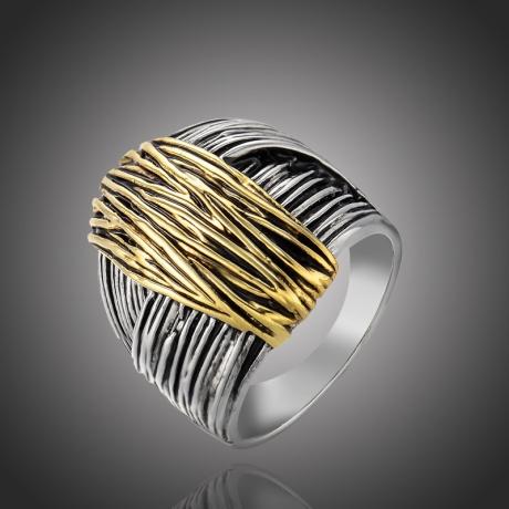 Exkluzivní luxusní prsten Rosangela