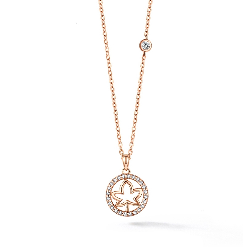 Exkluzivní náhrdelník Swarovski Elements Salistieri