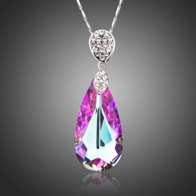 Exkluzivní náhrdelník Swarovski Elements Baldinotti