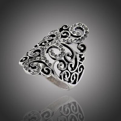 Vintage prsten Vincento,vel.,57