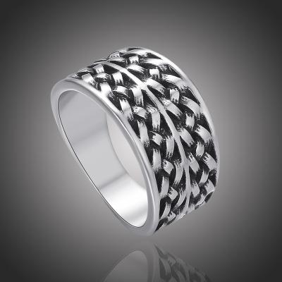Vintage prsten Luis