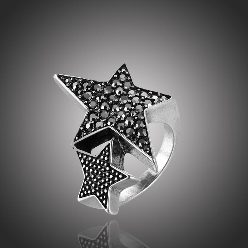 Vintage prsten Venanzio vel. 59