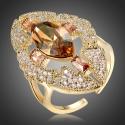 Exkluzivní prsten Swarovski Elements Aristocrato