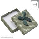 Puntíkatá dárková krabička na soupravu šperků Arco 8