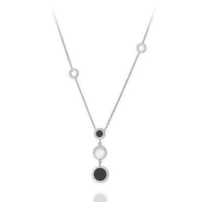 Ocelový náhrdelník Sommia Matia - chirurgická ocel
