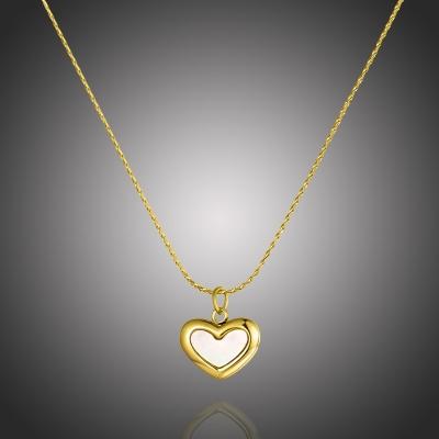 Ocelový náhrdelník Abrami  - chirurgická ocel