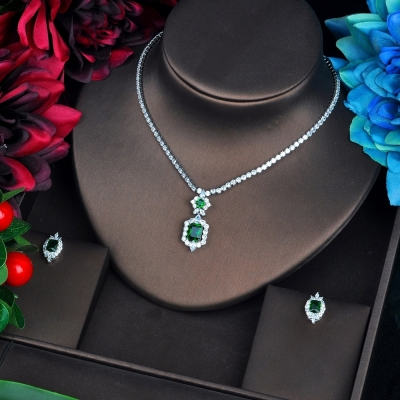 Souprava šperků Swarovski Elements Corinne