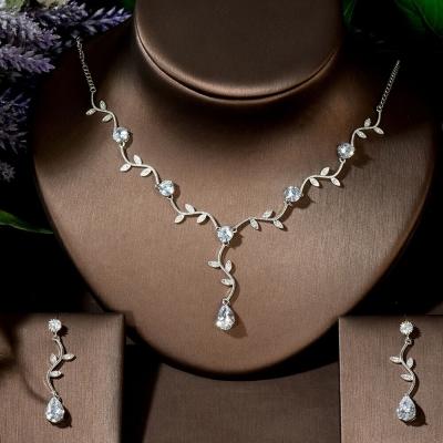 Souprava šperků Swarovski Elements Francoa