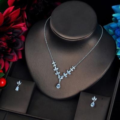 Souprava šperků Swarovski Elements Kate
