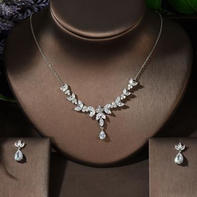 Souprava šperků Swarovski Elements Courtney