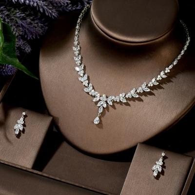 Souprava šperků Swarovski Elements Melissa