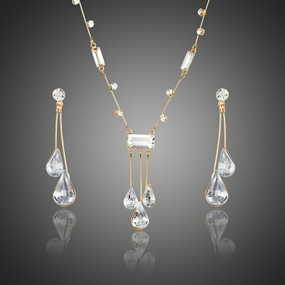 Souprava šperků Swarovski Elements Samantha