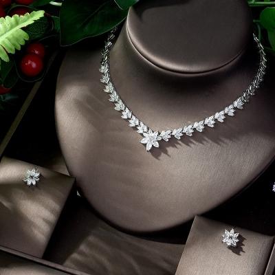 Souprava šperků Swarovski Elements Stacey