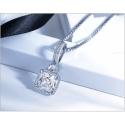 Náhrdelník Swarovski Elements Brilliantis - svatební