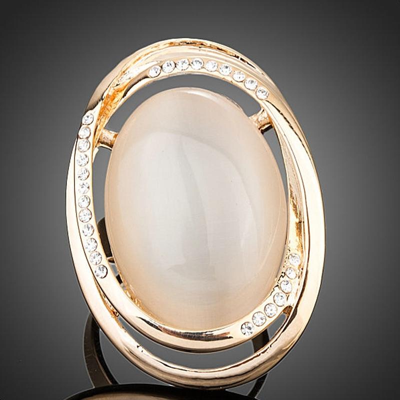 Prsten s opálem Rossini