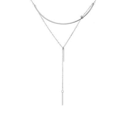 Náhrdelník Celine chirurgická ocel