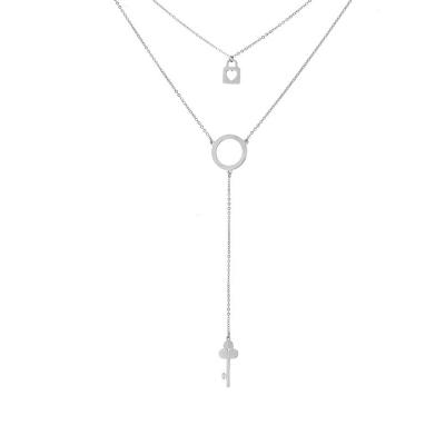 Náhrdelník Frida chirurgická ocel