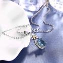 Náhrdelník Swarovski Elements Santini - Luxus a Elegance