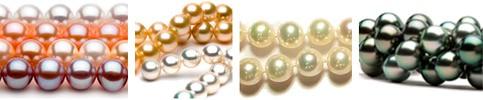 jak vybrat perly