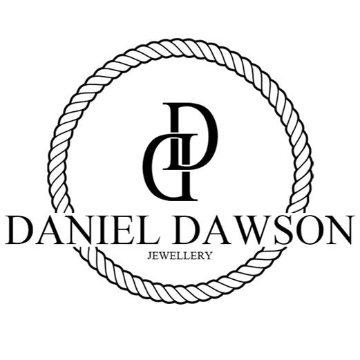 ocelové šperky, Daniel Dawson